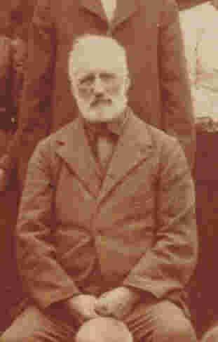James Firestone