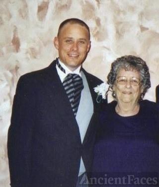 Mary & Gabe Batchelor