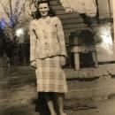 My Great Grandmother Jessie Long