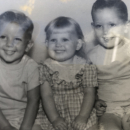 Tommy, Jerry, Jill Harrington