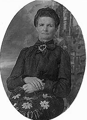 Mary Ann Morison Steeples