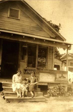 L.C. Kayser's 2d Store-Little Rock, AR