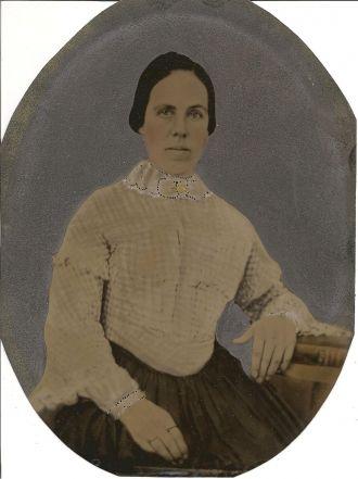 A photo of Susan R. (Fulmer) Stockman