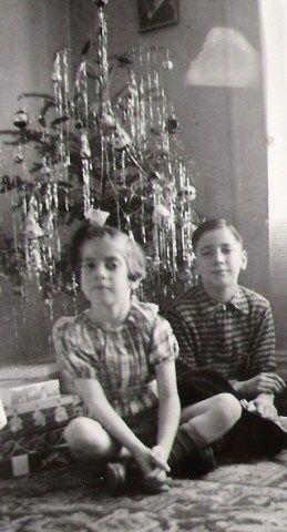Edwin and Margaret Ekleberry, New Jersey