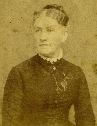 Mrs. L. L. Marks, Virginia