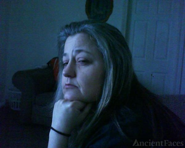 Angela Dawn Baxter