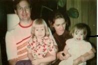 Darlene Elaine (Prevatt) Walden Family