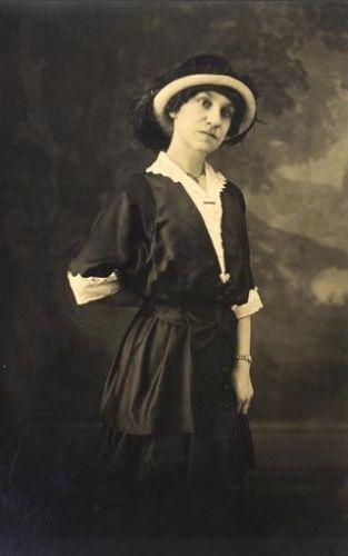 Minnie Louise Hammond