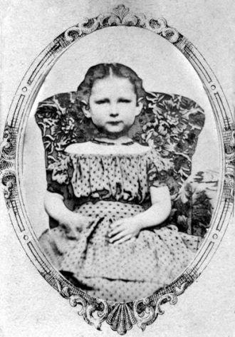 Anna M Brooks
