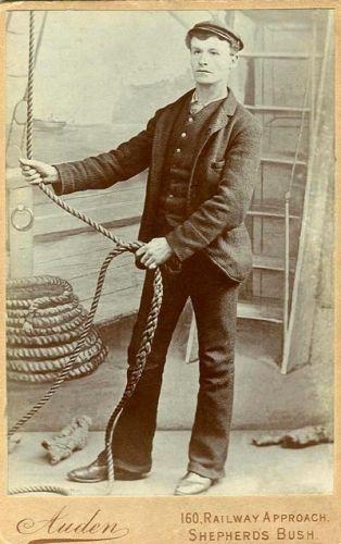 William Tasker