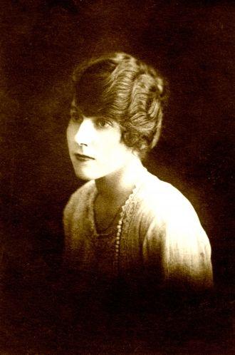 Lilian Catherine (Rae) Aitchison