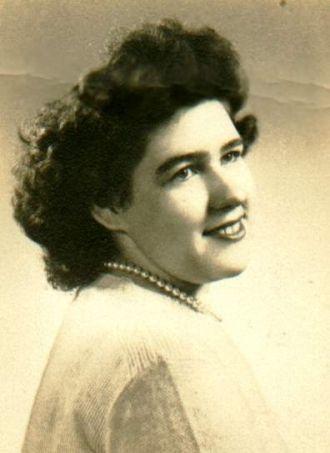 Leona Grace Calkins