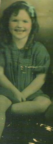 Doris Ann Trexler