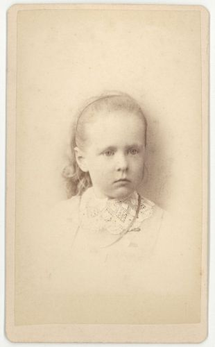 Hattie M. Burrell Douglass