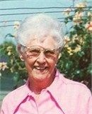 Lillian Boone