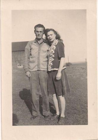 Robert & Helen Sponenberg