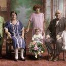 D'Angelo Family 1927