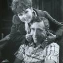 Barbara Harris and Jason Robards