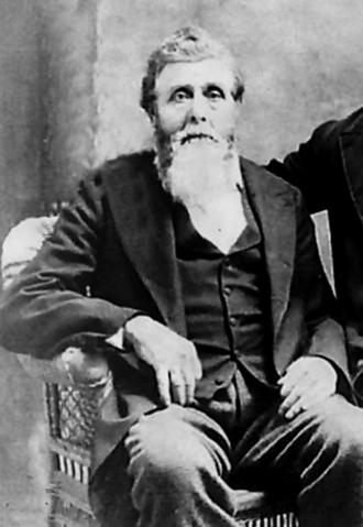 John Sanders Burton