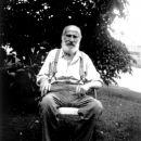 Gottlieb Karlen, Texas 1938