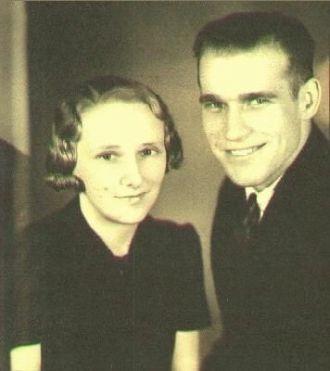 Willard & Florence Starr
