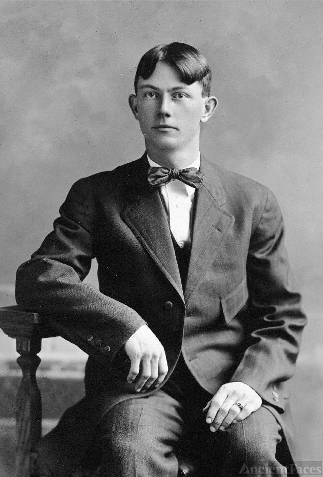 Samuel G. Dailey