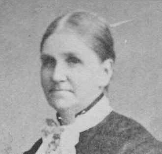 Ann Winter