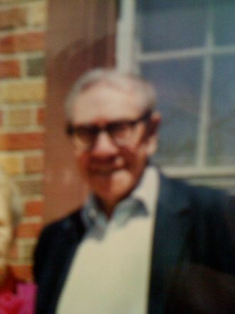 Clyde Whitt From Southeast Missouri
