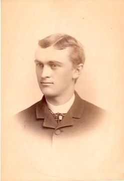 Joseph Grant Cramer