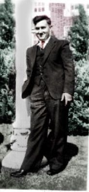 James Kell Zullinger