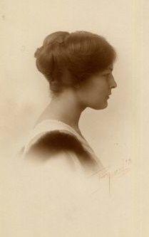 Clara Whitney Crane