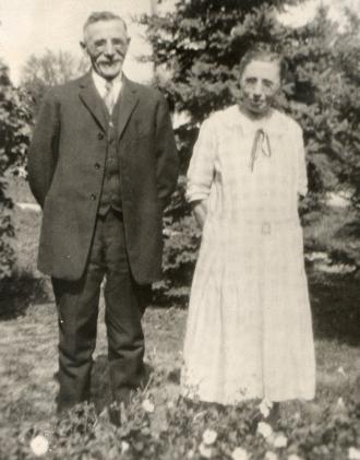 Christian & Caroline Berdin