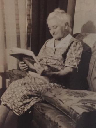 Elizabeth Maul Schmidt