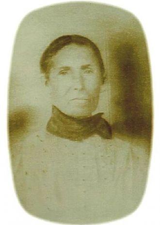Mary 'Polly' Howard Winkleman