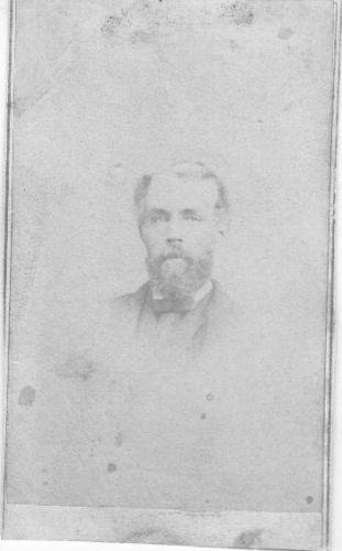 Charles Hunt, Ohio