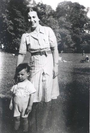 Dan Wolf 1941
