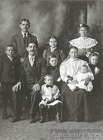 The Markus/Kerner Family; Fresno, CA