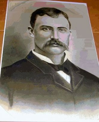 Henry A. Luther