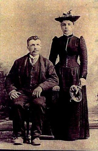 A photo of Aurelia E Hogan (Nee Laframboise)