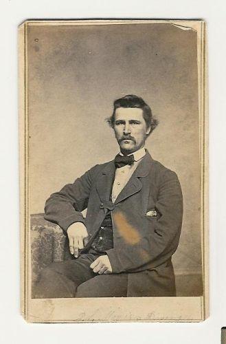 A photo of Jeremiah Shingle Moyer