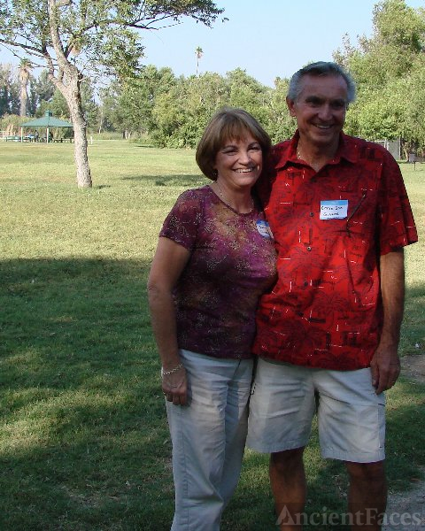 Ernie Joe and Judy Guilliam/Givens Family Reunion