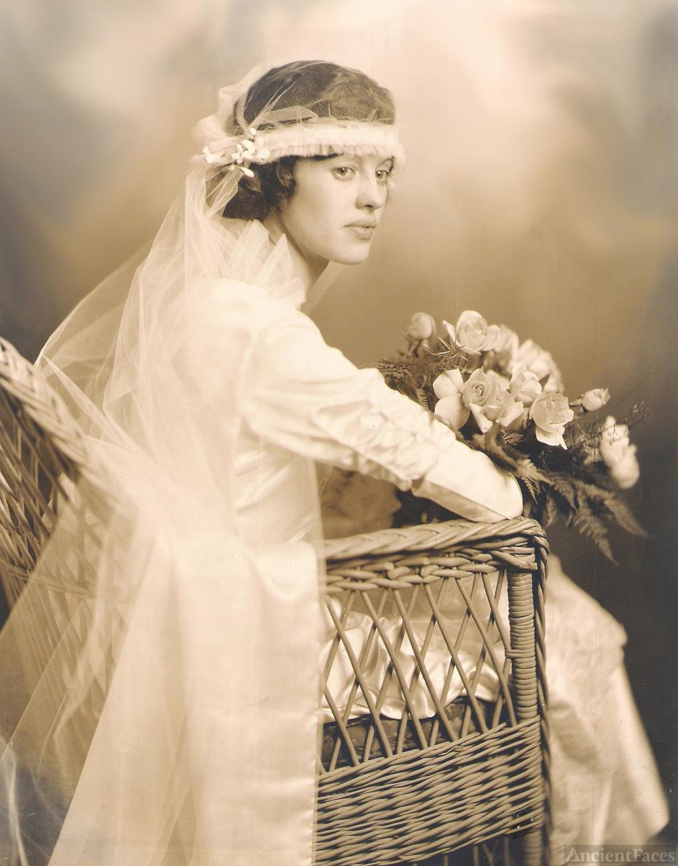 Anna Marie Braunger Wedding