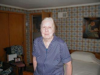 Mildred Billingham Reilly Corbo