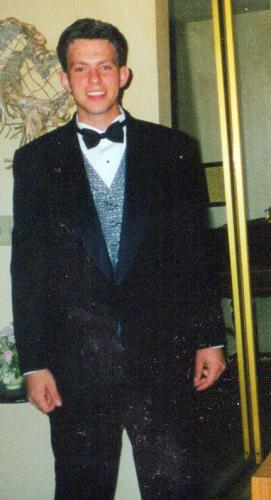 Bellarmine College Prep Prom 1999