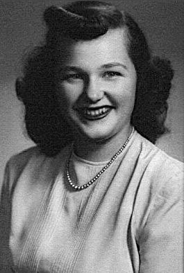 A photo of Dolores Quinnell