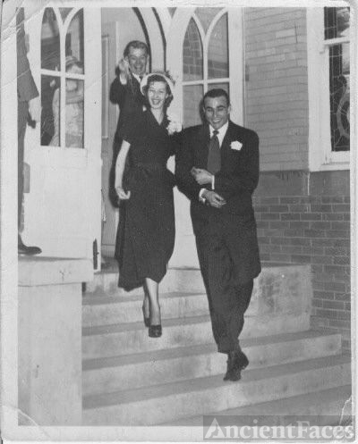 Clyde and Margaret Condley OK