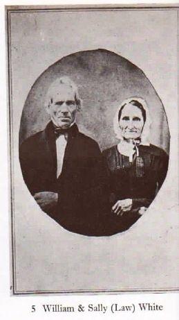 William White & Sally Law White, New Hampshire
