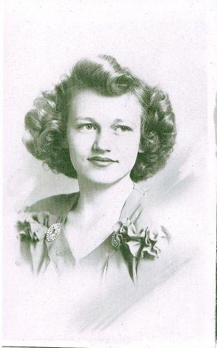 Wilma Faye (Atha) Reed