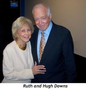 Ruth (Shaheen) Downs