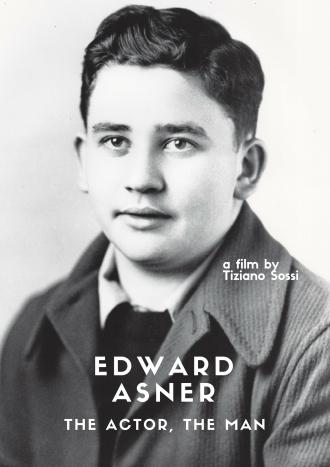 Edward Asner.